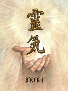 """La palabra Reiki significa en japonés """"Energía Vital Universal"""". Es un milenario sistema de sanación tan natural como lo es el fluir de la vida, que alcanza a todos los niveles de la existencia y p…"""