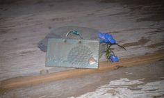 GreenMini Hedgehog Mama Tile by twigcrafts on Etsy, $7.00