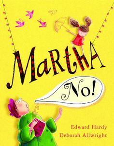 Martha, No! by Edward Hardy http://www.amazon.com/dp/1606842668/ref=cm_sw_r_pi_dp_Umccwb1RGYZ0E