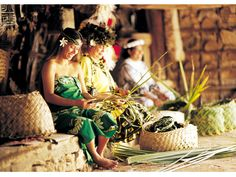Get the best immersive Polynesian cultural experience by visiting 6 villages at Polynesian Cultural Center, Hawaii's attraction. The all-inclusive full-day ticket features luau dinner, 3 shows, hands-on activities and fun for the whole family! Aloha Hawaii, Hawaii Travel, Tahiti French Polynesia, Polynesian Cultural Center, Stuff To Do, Things To Do, Hula Dance, Polynesian Islands, Cultural Experience