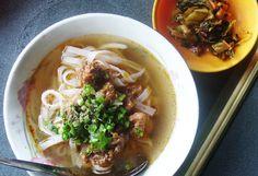 Shan 'soaked noodles'