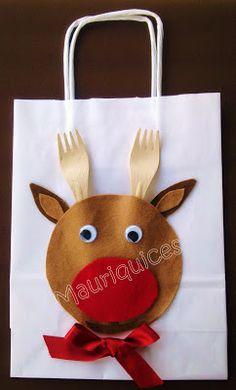 Mauriquices: Rodolfo era uma rena...