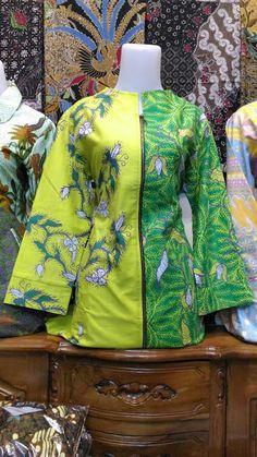 neo art: Dress Batik Madura
