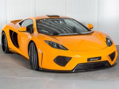 Fab Design McLaren Mp4 12c Chimera