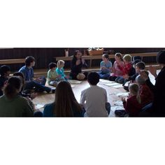 Syrendell Workshops -- homeschooling, Waldorf education, fiber arts, music, art, curriculum and more. www.syrendell.com
