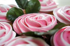 Roses | Cupcake bouquet Rosette Cupcakes, Rosettes, Bouquet, Flowers, Plants, Bouquet Of Flowers, Bouquets, Plant, Royal Icing Flowers