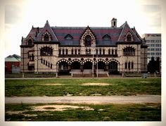 The Old Post Office :: historic venue for weddings and corporate events in Evansville, Indiana.