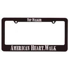 Classic License Frame - Recycled, Custom Printed Classic License Frame - Recycled. As low as $0.79, 1499R