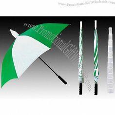 """23"""" Antidrop Rain Umbrella with Plastic Cover Factories in China #346510289"""