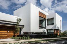 Casa AGR, Aguascalientes, México/ ADI Arquitectura y Diseño Interior, © Oscar Hernández