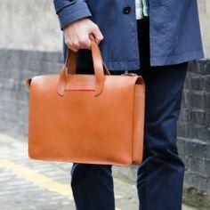 The Vallance Briefcase