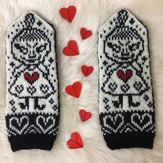 Little My Moomin, Knit Mittens, Christmas Sweaters, Knitting Patterns, Image, Google, Knit Patterns, Christmas Jumper Dress, Knitting Stitch Patterns