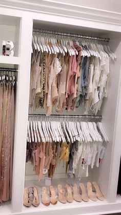 14 Walk In Closet Designs For Luxury Homes Best Closet Organization, Wardrobe Organisation, Lingerie Organization, Perfume Organization, Dresser Drawer Organization, Makeup Storage Organization, Organization Ideas, Walk In Closet Design, Closet Designs