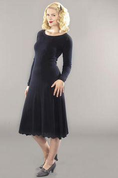 emmy sweden knit dress