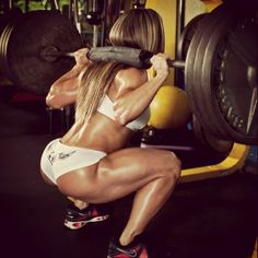 Next Level #Squats