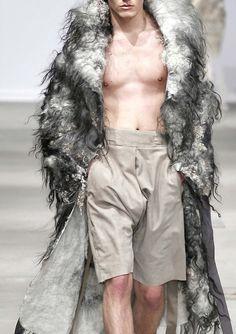 Thimister F/W 2011 Menswear
