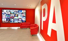 PA advances its newsroom transformation with the launch of enriched digital feeds for customers - Press Association