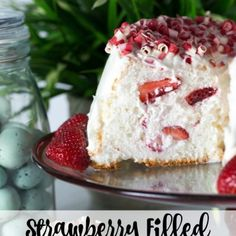 Lime sherbet angel food cake roll via betterrecipes cake lime sherbet angel food cake roll via betterrecipes cake pinterest lime sherbet angel food cakes and food cakes forumfinder Images
