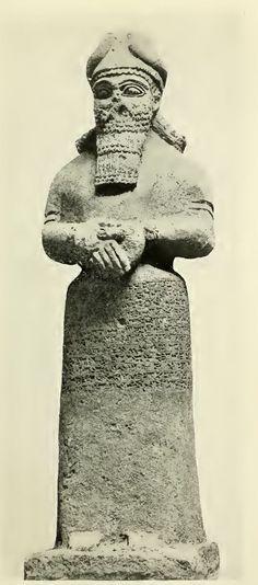 NEBO - Custodian of the Gods