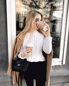 """casual-outfit-store: """"S T Y L E """" Winter Fashion Outfits, Fall Winter Outfits, Look Fashion, Autumn Winter Fashion, Trendy Fashion, Casual Outfits, Womens Fashion, Fashion Trends, Fashion Ideas"""