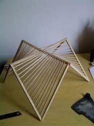Resultado de imagen para diseño de techos de bambu