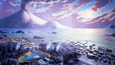Un fósil millones de años dentro de nuestras células