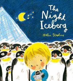 The Night Iceberg - Google Search