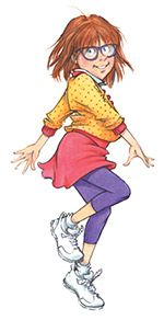 Random House | Junie B. Jones | free summer reading kit