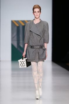 MBRFW: Belarus Fashion Week Collective Show