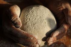 U nás na kopečku: Náš domácí kváskový chléb....