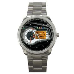 2012 Suzuki Vstrom V Strom 650 DL1000 ABS Touring Speedo Accessories Sport Watch | eBay
