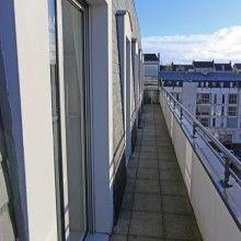 Nouveau bien :  Appartement  centre LE MANS