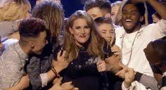 Sam Bailey - Skyscraper - The X Factor UK 2013 - Winner's Single Sam Bailey, Factors, Skyscraper, Videos, Skyscrapers