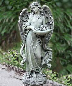 Garden Statues On Pinterest Garden Statues Statue And