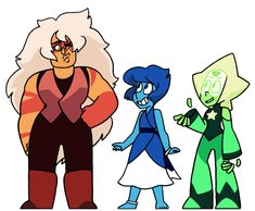 a few people have asked about refs for their outfits, so here ya go! Steven Universe Mom, Character Art, Character Design, Lapidot, Cartoon Network, Peace And Love, Fan Art, People, Fictional Characters