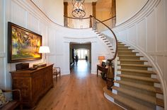 Staircase Carpet Design, Pictures, Remodel, Decor and Ideas - page 4
