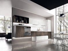 IKDD - Italian Kitchen Design and Distribution Ltd Showroom, Interior Architecture, Interior Design, Kitchen Cabinetry, Reno, Luxury Kitchens, Modern Luxury, Kitchen And Bath, Sweet Home