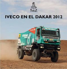 rally semis | Dakar Rally Trucks