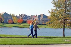 overland park kansas | Overland Park, Kansas - In Photos: 25 Top Suburbs For Retirement ...