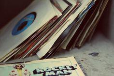 KingoftheSheep - Vinyl