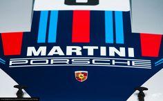 Porsche 911 Martini RSR-14