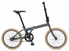 Speck SS Folding Bike