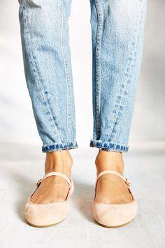 Jeans schmaler nähen
