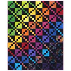 Thimbles and Things Quilt Shop - Free Pattern