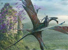 Avatar James Cameron, Blue Avatar, Fermi Paradox, Avatar Fan Art, Avatar Movie, Mythical Creatures Art, Hero Academia Characters, Fantasy World, Faeries