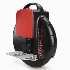Airwheel X3 Self Balancing Electric Unicycle Scooter