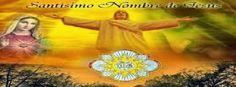 RECURSOS PARA TU FACEBOOK: Portadas Enero mes del santisimo nombre de Jesús