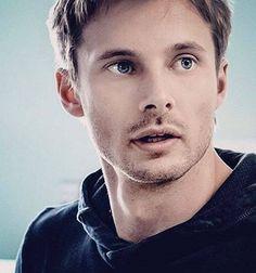 Bradley! More