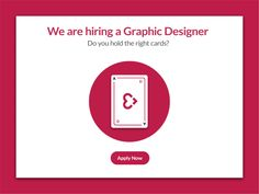 Hey hey!  Empatica is looking for Graphic Designer with a knack for both Interfaces and printed stuff.    Apply now