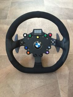 #Fanatec #clubsport bmw wheel rim gt2 #black,  View more on the LINK: http://www.zeppy.io/product/gb/2/301763063973/